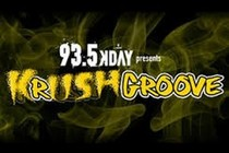 KDAY Krush Groove - Concert in Los Angeles.