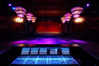Luz de Gas  - Concert Venue | Theater in Barcelona.