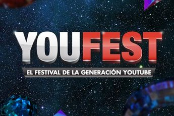 YouFest  - Music Festival in Madrid.