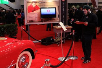 San Francisco International Auto Show - Conference / Convention | Expo in San Francisco.