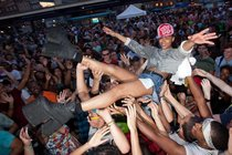 Mad Decent Block Party 2014 - Washington, DC - Music Festival | DJ Event | Party | Concert in Washington, DC.