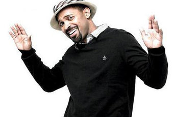 Mike Epps Photos