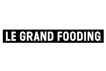 Le Grand Fooding - Food &amp; Drink Event in New York.