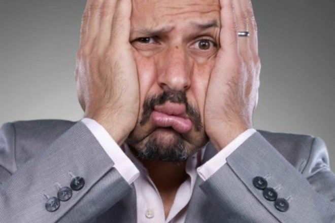 Photo of Maz Jobrani