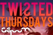 Twisted Thursdays - Party in London.