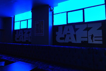 Jazz Café - Jazz Club in London.