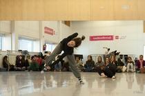 Certamen Coreográfico De Madrid - Dance Competition in Madrid.