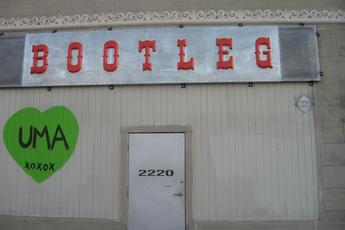 Bootleg Theater - Bar | Live Music Venue | Theater in Los Angeles.