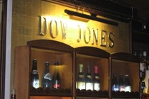 Bar Dow Jones - Bar in Barcelona.
