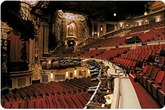 Oriental Theatre  - Theater in Chicago