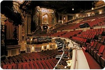 Oriental Theatre  - Theater in Chicago.