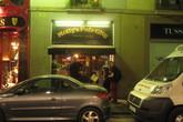 Molly's Fair City - Irish Pub in Barcelona.