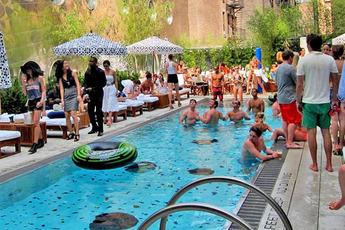 free singles events new york city