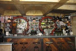 Smith & Mills - Bar   Lounge   Restaurant in New York.
