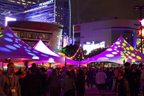 Adobe MAX - Conference / Convention | Party | Food & Drink Event in Los Angeles.