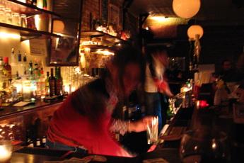 Clandestino - Bar | Café in New York.