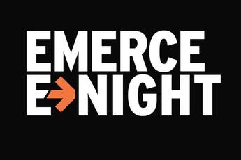 Emerce eNight - After Party | Party in Amsterdam.