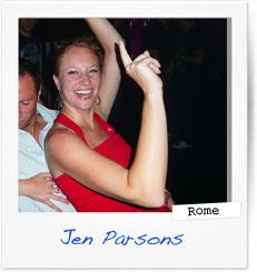Jen Parsons