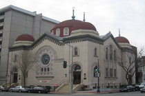 Sixth &amp; I Historic Synagogue - Concert Venue in Washington, DC.