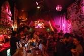 De Buurvrouw - Bar in Amsterdam.