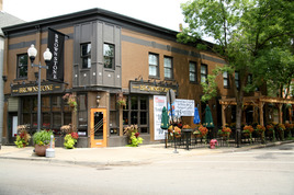 Brownstone Tavern & Grill - Restaurant | Sports Bar in Chicago.