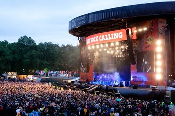 Calling Festival - Music Festival in London.