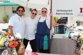 Taste of the Nation: Los Angeles - Food & Drink Event in Los Angeles.