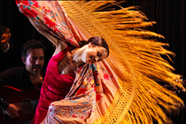 Sadler's Wells Flamenco Festival 2014 - Dance Festival | Cultural Festival | Music Festival in London