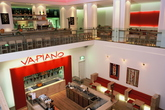 Vapiano - Bar | Italian Restaurant in Munich.