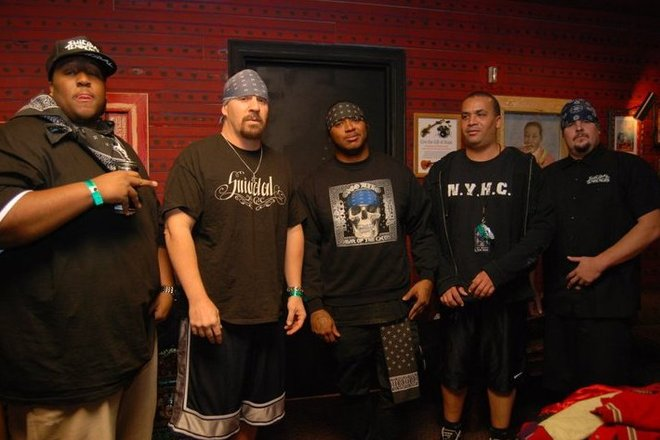 Photo of Suicidal Tendencies