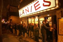 Zanies Comedy Club - Comedy Club in Chicago.