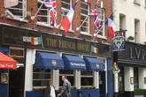 The French House - Bar | Pub | Restaurant in London.