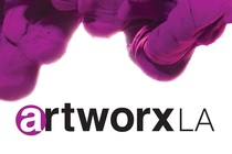 artworxLA Annual Gala & Evening of Art - Art Exhibit | Food & Drink Event | Arts Festival in Los Angeles.
