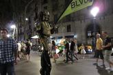 Bar Crawling Through Barcelona