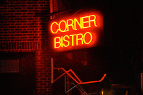 Corner Bistro - Bar | Burger Joint | Pub in New York.