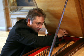 Geelvinck Pianoforte Festival - Music Festival | Concert in Amsterdam.
