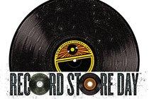 Record Store Day 2017 in Boston