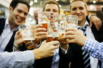Great British Beer Festival 2014 - Beer Festival | Concert | Food & Drink Event in London