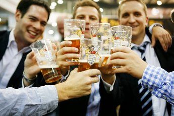Great British Beer Festival - Beer Festival | Concert | Food & Drink Event in London.