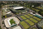 The All England Lawn Tennis Club - Stadium in London