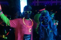 Electric Run New York - Running | Fitness & Health Event | Sports | After Party in New York.