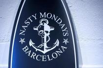 Nasty Mondays - Party in Barcelona.