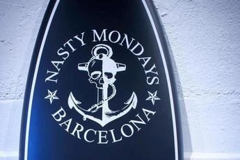 Nasty Mondays - Club Night | DJ Event in Barcelona.