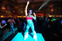 New Year's Eve at the Palmer House - Concert | DJ Event | Holiday Event | Party in Chicago.