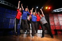 The ComedySportz Theatre - Comedy Club | Theater in Chicago.