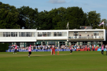 Uxbridge Cricket Club - Stadium in London.