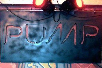 Pump - Club Night in Amsterdam.