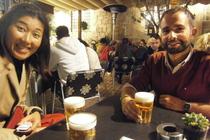 El Jardí - Bar | Restaurant in Barcelona.