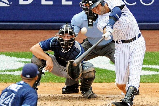Photo of Boston Red Sox vs. New York Yankees