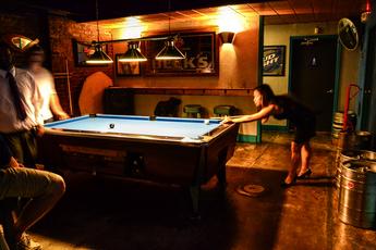 Steff's Sports Bar - Sports Bar in San Francisco.